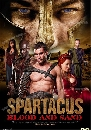 DVD ��������� : Spartacus: Blood and Sand First Season / ʻҵҤ�� �ع�֡�ҵԷ���  4 �蹨�