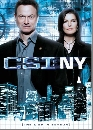 DVD ��������� (Master) : CSI New York Season8 / 䢤�ջ��ȹҹ������ (�� 8) 6 �蹨�