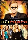 DVD ��������� (Master) : CSI Miami Season 10 (The Final Season) /䢤�ջ��ȹ�������� ��10  6 �蹨�