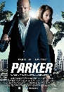 DVD  (Master) : Parker (2013) /  1 