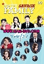 DVD ����������� : Sweet Savage Family (�ͧ�٧�Թ + �ͧ�ع��) 4 �蹨�