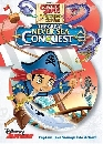 DVD ˹ѧ����ٹ (Master) :Captain Jake and the Never Land Pirates The Great Never Sea Conquest  2016