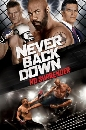 DVD ˹ѧ���� (Master) : Never Back Down No Surrender / ����ѧ���¹ 1 �蹨�