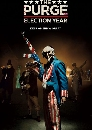 DVD ˹ѧ���� (Master) : The Purge Election Year (2016) / �׹����Ե �����͡����˴ 1 �蹨�